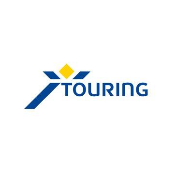 afbeelding van Touring