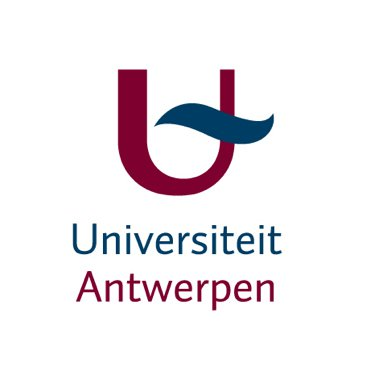 Portrait de UniversiteitAntwerpen
